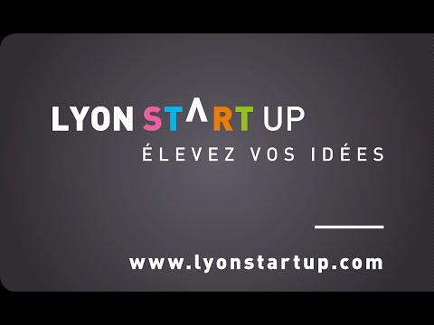 Conférence de presse Lyon Start Up