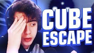CUBE ESCAPE #10