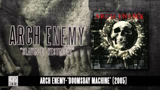 ARCH ENEMY - Slaves Of Yesterday (Album Track)