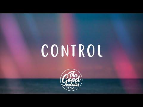 Zoe Wees - Control (Lyric / Lyrics Video)