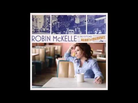 Robin McKelle & The Flytones - 6 - Heart of Memphis (2014) - Heart of Memphis