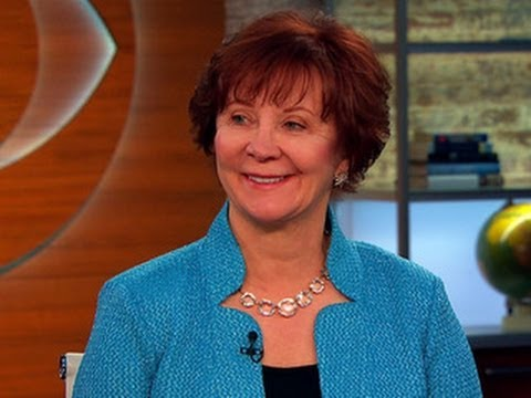 Janet Evanovich On New Action-packed Novel,