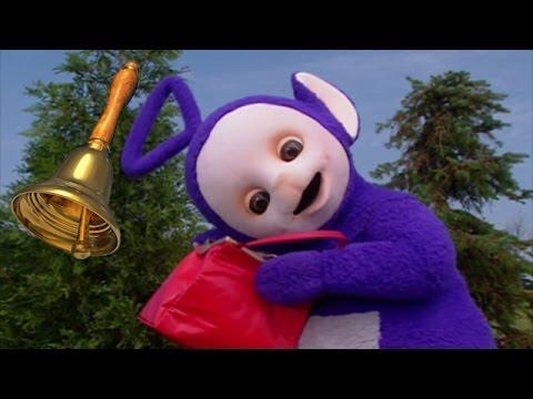 ➩ NEW Teletubbies Full Episode - Bell Ringing | Season 4, Episode 104 | Full Episode HD