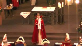 Amazing Grace - Fastnacht in  Liebfrauen