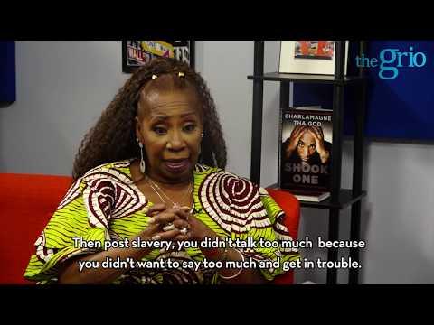 Iyanla Vanzant | The Black Community + Cultural Issues
