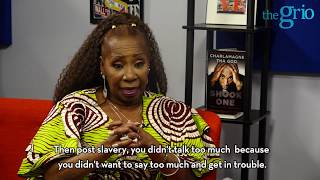 Iyanla Vanzant on why the Black community doesn't address issues: 'For us, it's cultural.'