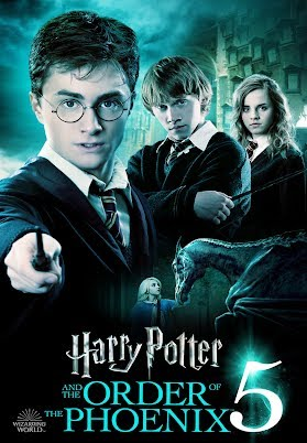 Harry Potter And The Order Of The Phoenix 2007 Official Trailer Daniel Radcliffe Movie Hd Youtube