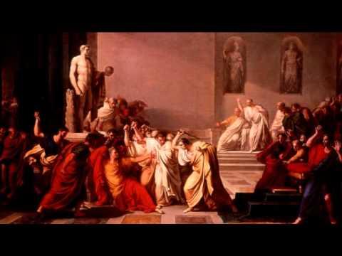 Rudolf Tobias: Pathetic Overture, Julius Caesar (1896)