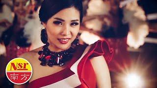 Anna Chong 张依微 -【真情人】
