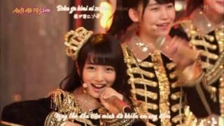Flying Get - AKB48 Vietsub AKB48 検索動画 30