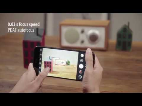 Meet the ZenFone 4   ASUS