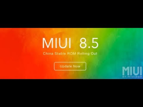 MIUI 8.2.2.0 Cool features of latest rom - redmi note 3