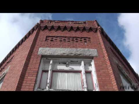 Small Town Struggles- Rosalia, WA
