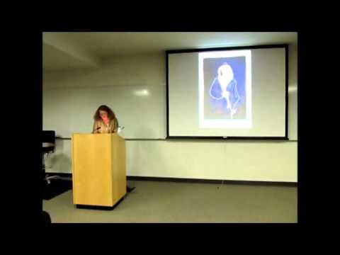 "Paula Birnbaum on ""Contemporary Feminist Art and Globalization"""