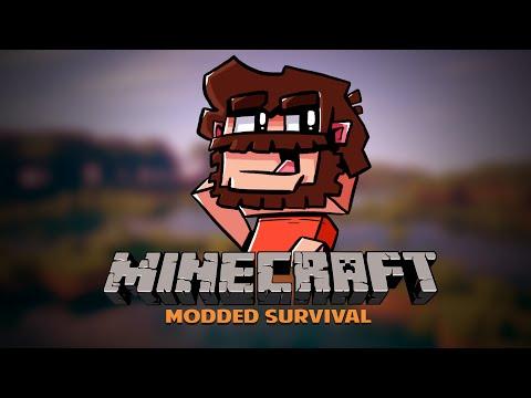 minecraft:-modded-survival- -safety-tree- -episode-2