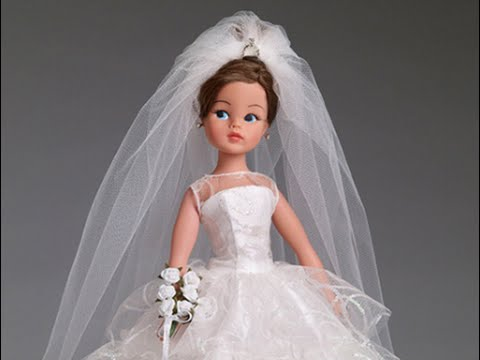 "Sindy ""Bridal Bliss"" - 360 Degree View 