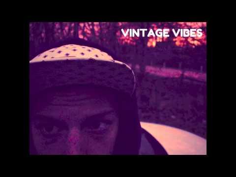 Tha Kid Lb- Vintage Vibes
