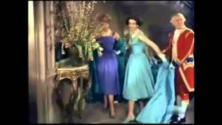 Michel Legrand et son Orchestre - Fleur de mon coeur - 1956
