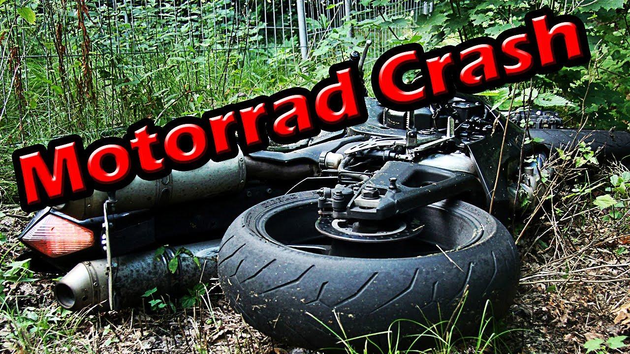 Motorrad Crash Videos