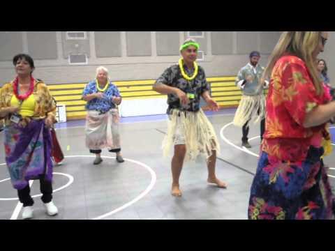 PBIS Kickoff Sacaton Middle School 2014