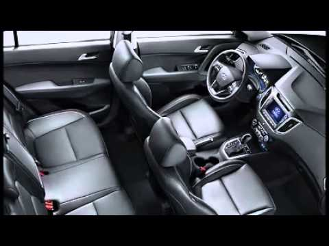 Hyundai Creta 2015 Interiors Images Pls see description ...