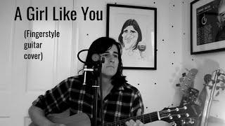Girl Like You (Edwyn Collins cover) [dark folk blues/gothic americana]