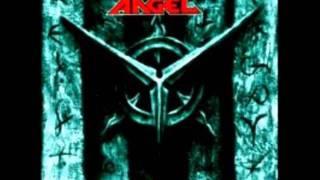 Armoured Angel - Gadarene Swine