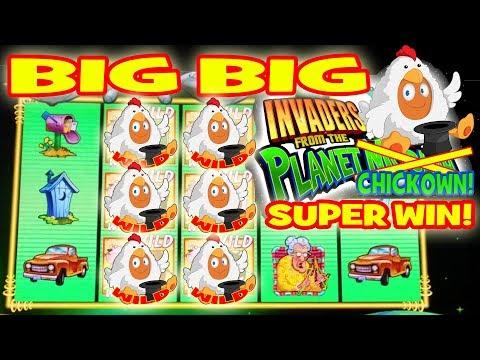 BIG BIG SUPER BIG WIN   ★   MUST SEE MID BONUS SURPRISE!