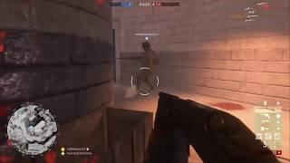 Battlefield 1 - TDM - Empire's Edge - Pump Action Gameplay