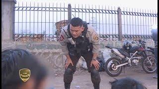 THE POLICE | Tim Raimas Backbone Tangkap Pengguna (03/12/19)
