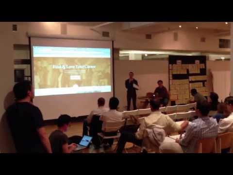 Ruby on Rails Meetup for WDI 3 Class - Job Search Application