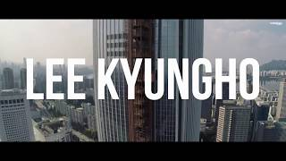 Tamarindo Art Wave: Lee Kyungho