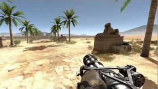 Serious Sam 3: BFE Gameplay 1080p [FR]