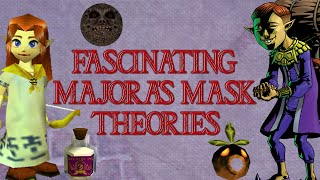 Fascinating Majora's Mask Theories