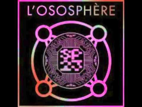 Crystal Distortion - L'Ososphere [ Live Set ]