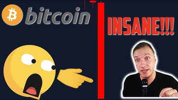 EMERGENCY!!!!!!! BITCOIN IS DUMPING TO THIS PRICE AS THE STOCK MARKETS ARE CRASHING!!!!!!!!!!!