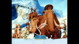 Ice Age -- send me on my way