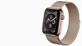 What Every Runner Needs To Know About Apple Watch Series 4