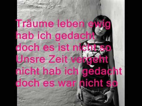 Christina Stürmer - Träume leben ewig (with lyrics)