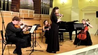 А.Вивальди. Времена года. Зима