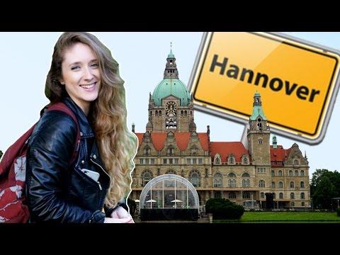 QUE VISITAR EN HANNOVER  | AndyGMes