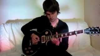 Your Grace Finds Me - Matt Redman (Guitar Lesson)