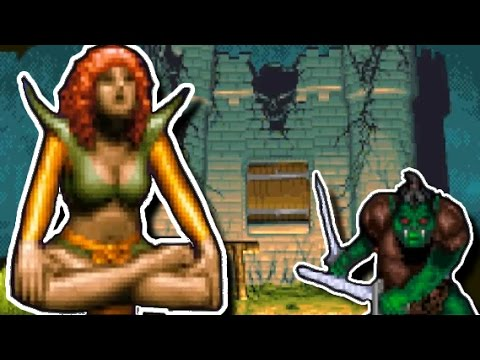 D&D Roguelike! │ Dungeon Hack #1 | ProJared Plays