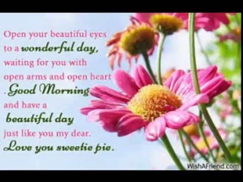 Good Morning Love Messages Best Love Quotes And Messages Youtube