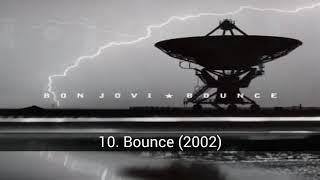 Album Bon Jovi teratas