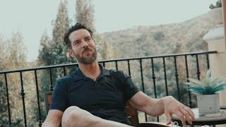 Health Tips For the Busy Entrepreneur - Peter Voogd Interviews Fitness Legend Tony Horton