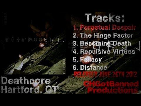 Forsaken Witness/Hell Ep {2012} ( Full Album Stream) HD RIP