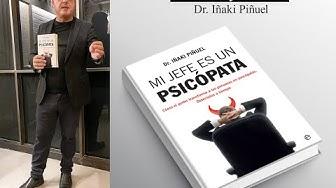 Imagen del video: PSICOLOGÍA: Mi jefe es un psicópata