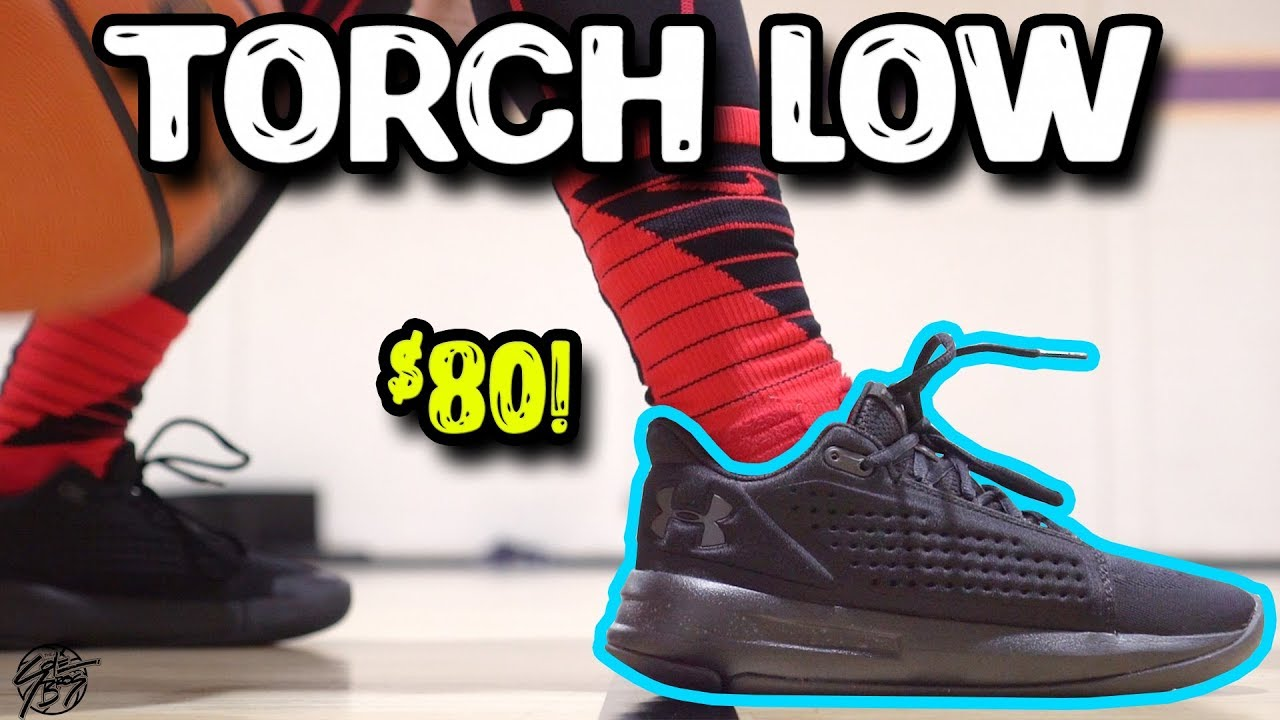 Is It A Low80 Shoe Torch Armour Budget SleeperUnder xBdEoWQCre