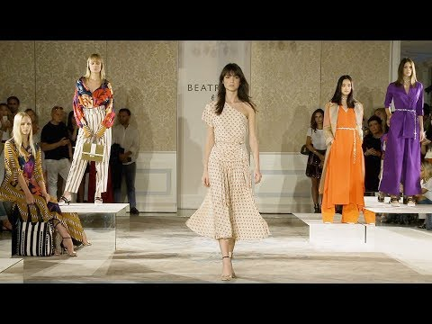 Beatrice B. | Spring Summer 2019 Full Fashion Show | Exclusive